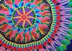 Mandala No. 1