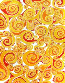 Golden Spirals